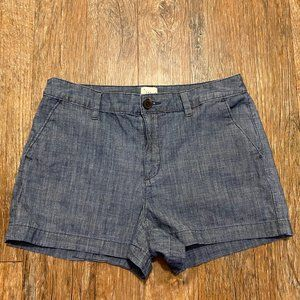 A New Day Shorts Size 6
